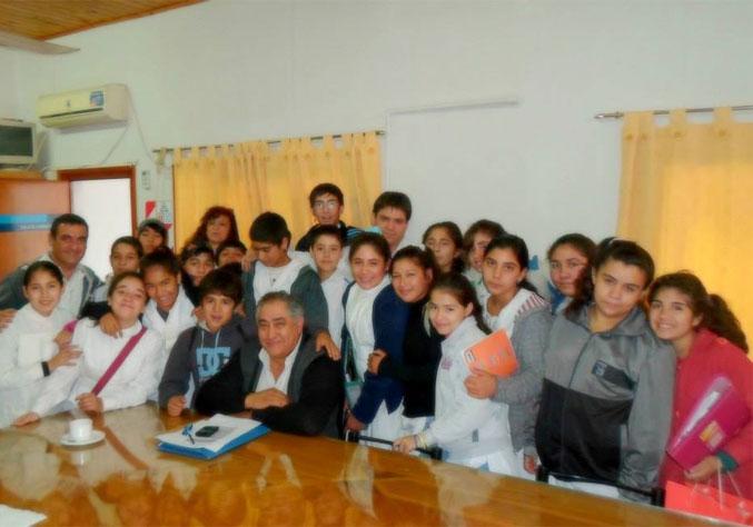 Colegio Amado Sad : ¡Gracias por su Visita!