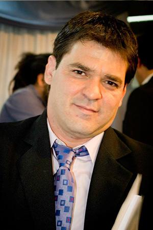 Leonardo Omar Viñolo