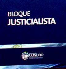 """El Bloque PJ – FPV busca Denominar """"Diagonal Madre Teresa Owstrowsky"""" a la """"Diagonal Colonia Rusa"""""""