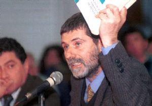 """Ediles justicialistas buscan """"Reconocer la trayectoria de Walter Neher"""""""