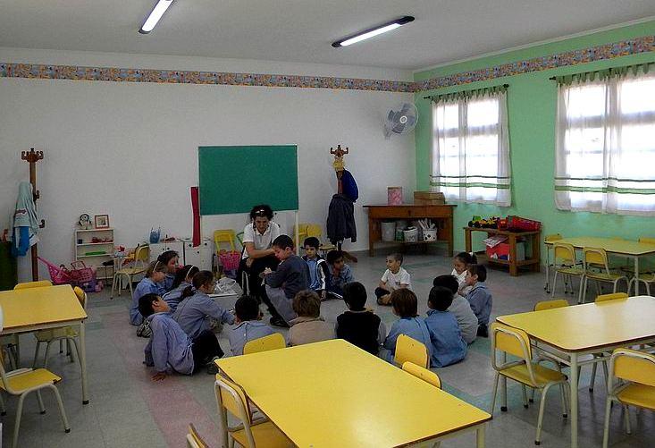 El HCD «Aprobó» la creación de un Jardín Nucleado para dos escuelas de Ciudad
