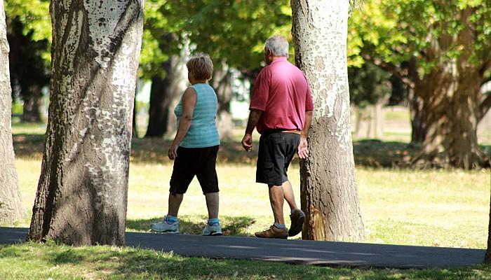 Alvear es Salud: para mejorar la  calidad de vida de los alvearenses