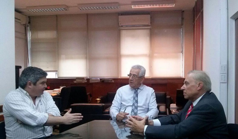 Los primeros 21km para unir Alvear y Malargüe continuarán paralizados hasta el 2015
