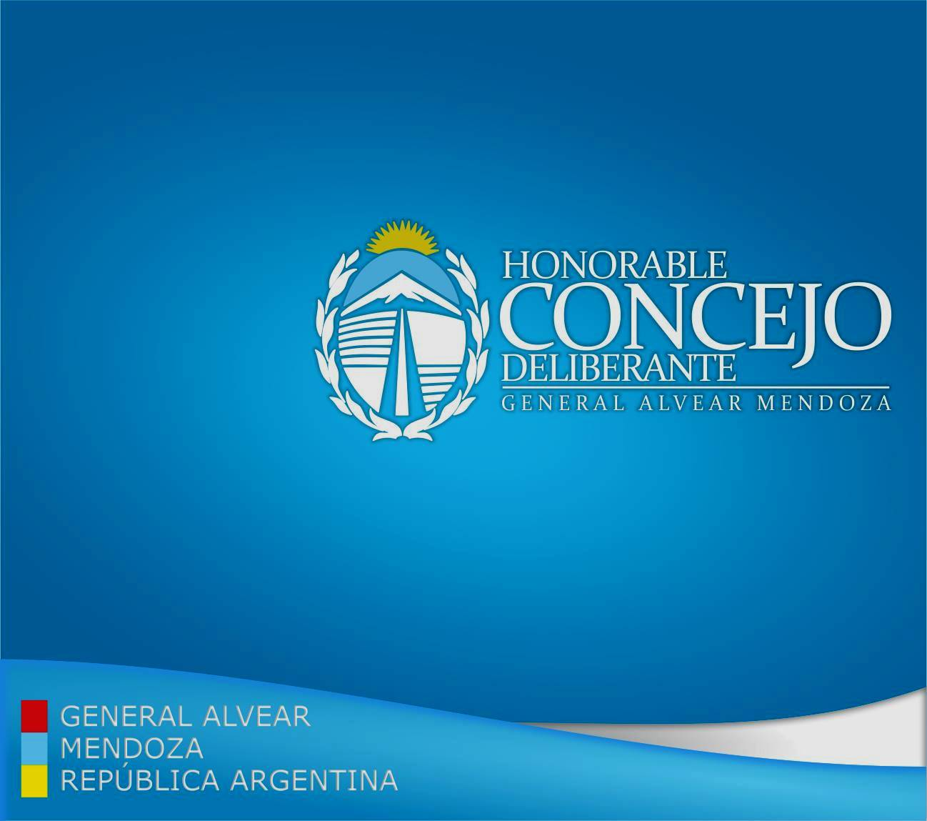 ELECCIONES 2015: EL H.C.D EN DICIEMBRE RECIBE 5 NUEVOS CONCEJALES
