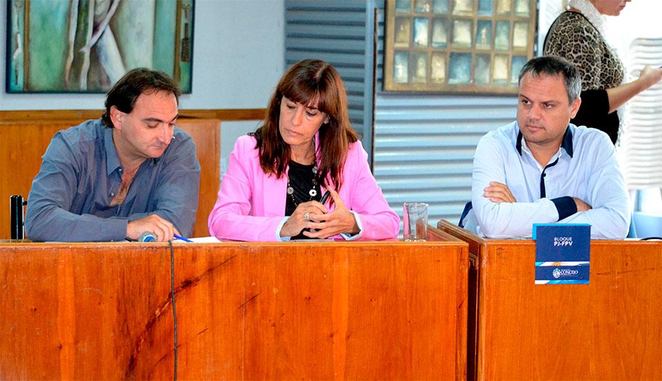 El Bloque Justicialista busca aprobar Ordenanza que ayudaría a trabajadores Municipales que estén por jubilarse