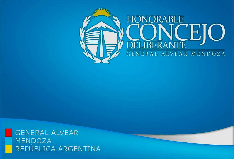 ORDEN DEL DÍA: 4° Sesión – Honorable Concejo Deliberante