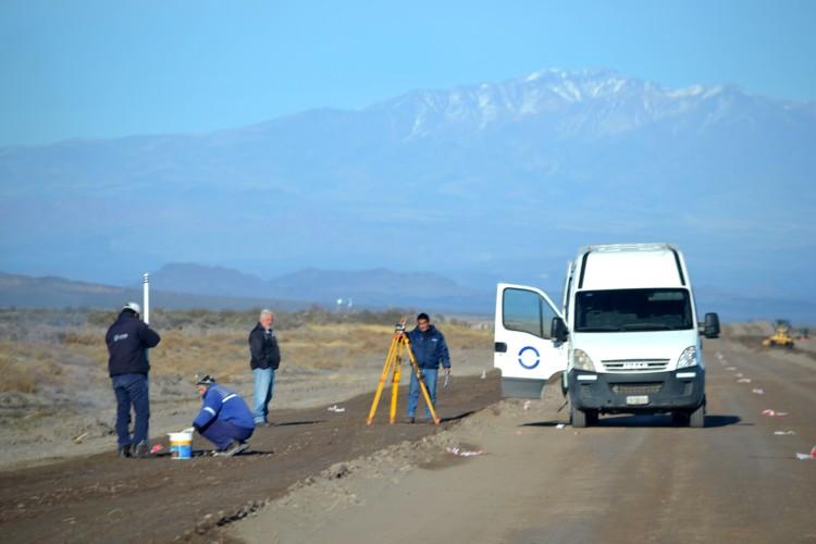 El encuentro de Alvear y Malargüe por la Ruta 188 declarado de Interés Departamental