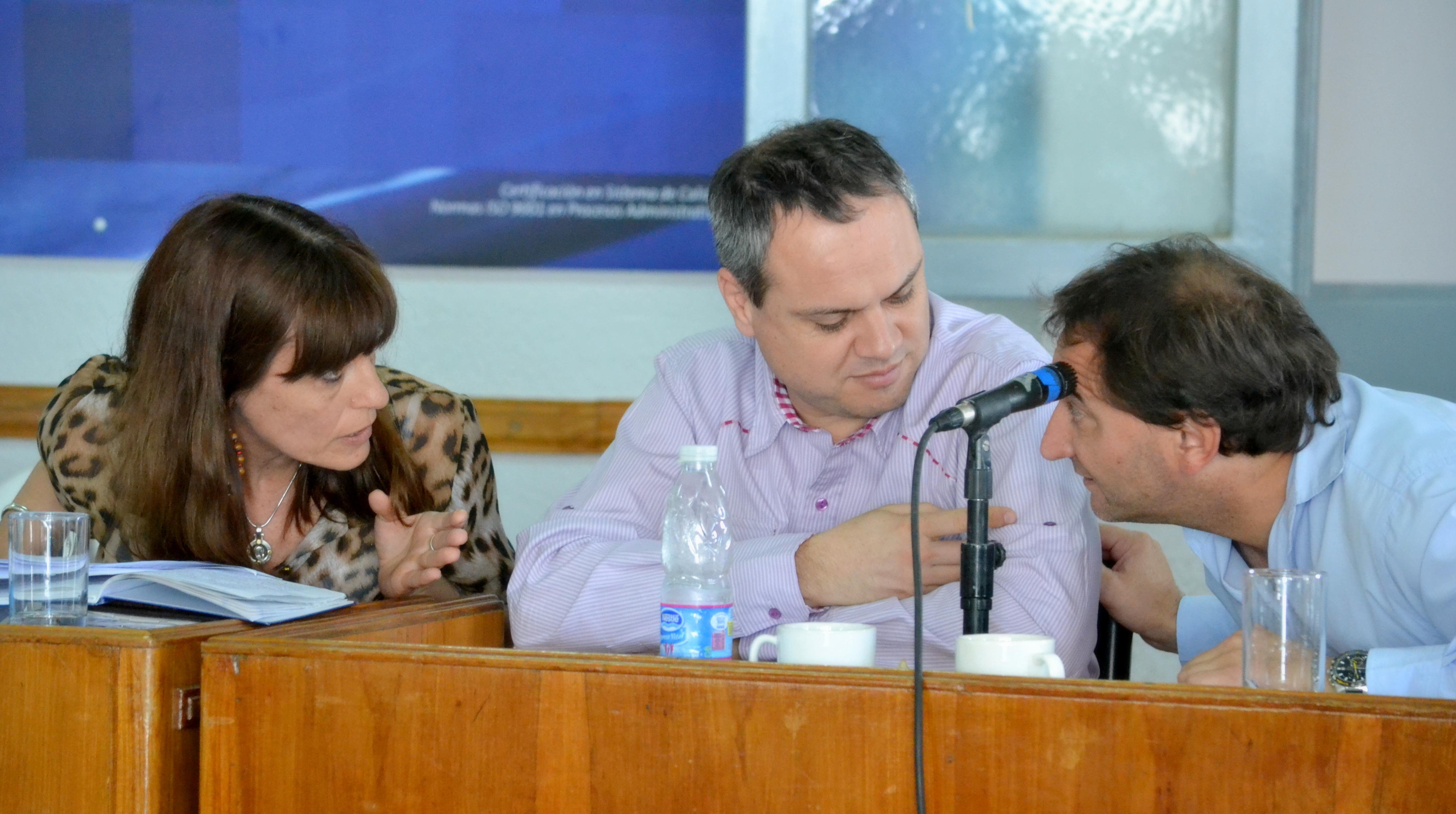 El H.C.D analiza la creación de un Observatorio de Seguridad Ciudadana y Violencia