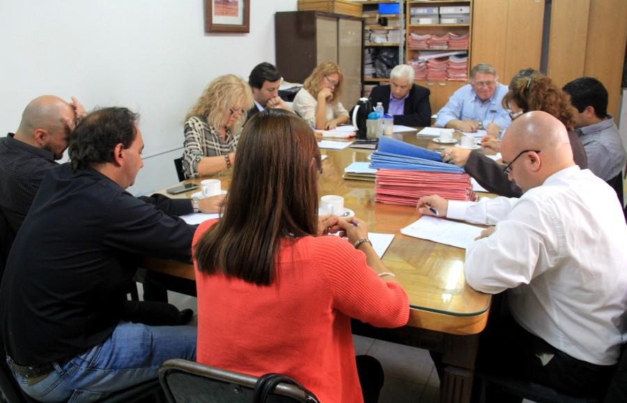 El Concejo realizará su 1° Sesión Ordinaria: Conocé los temas a tratar