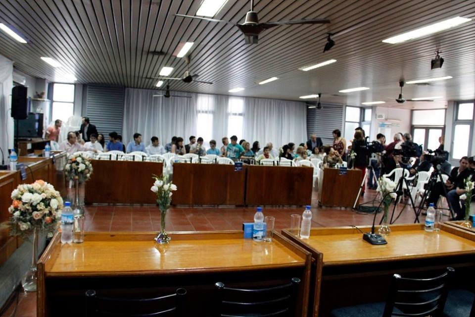#AGRO: El Concejo sesionará el próximo Lunes