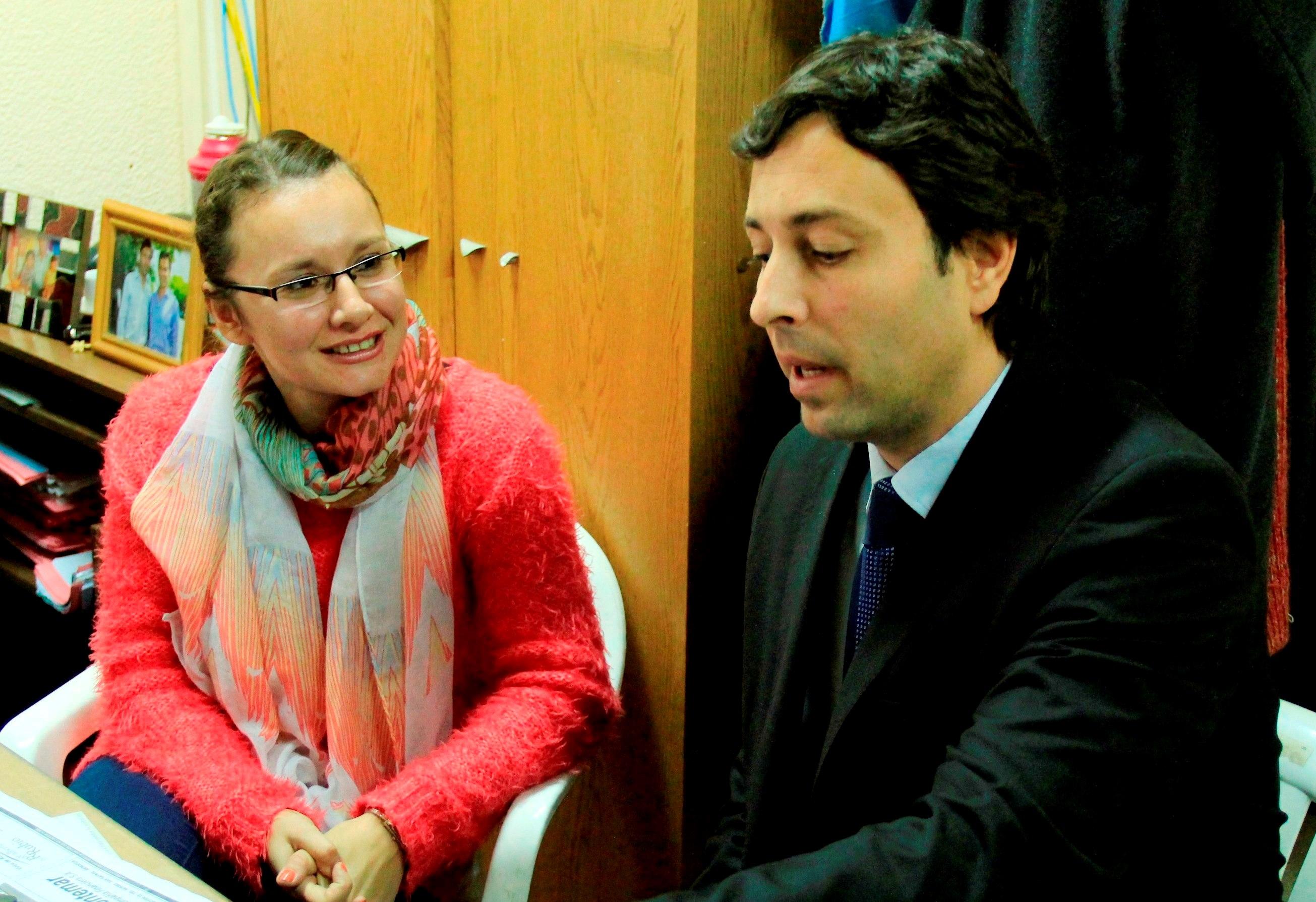 #LaBuenaNoticia : Neonatología recibirá una importante ayuda