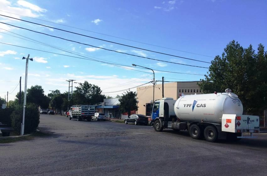 Alvear: audiencia pública por desvío de camiones