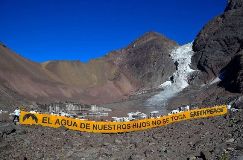 Alertan sobre peligros en cuencas por proyectos mineros