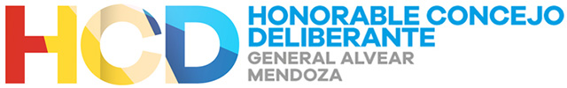 Honorable Concejo Deliberante de General Alvear Mendoza