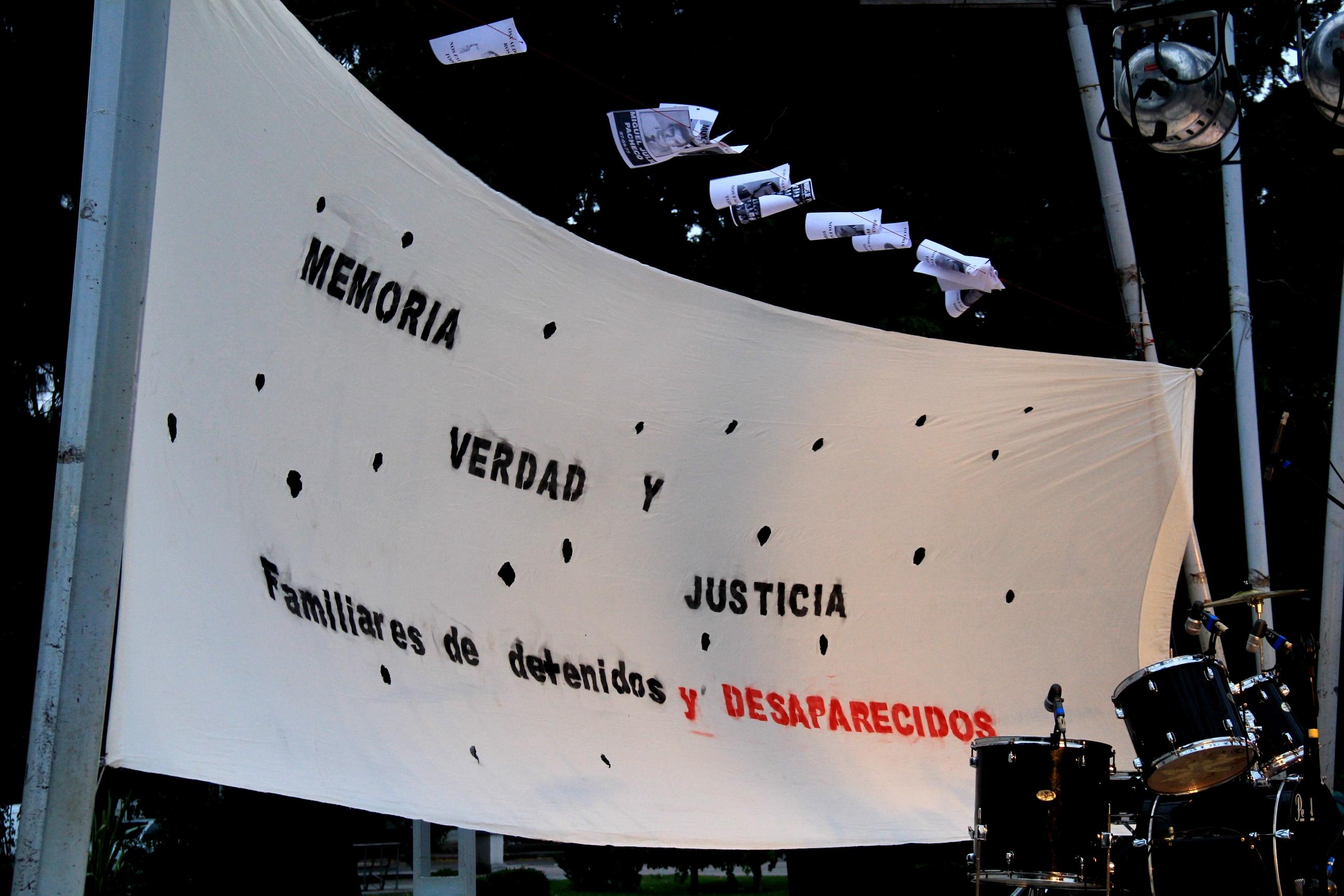 El Bloque PJ-FPV buscará aprobar el repudio y rechazo del 2×1 a delitos de Lesa Humanidad