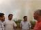 Autoridades del Poder Ejecutivo y Legislativo recorrieron las zonas afectadas por incendios