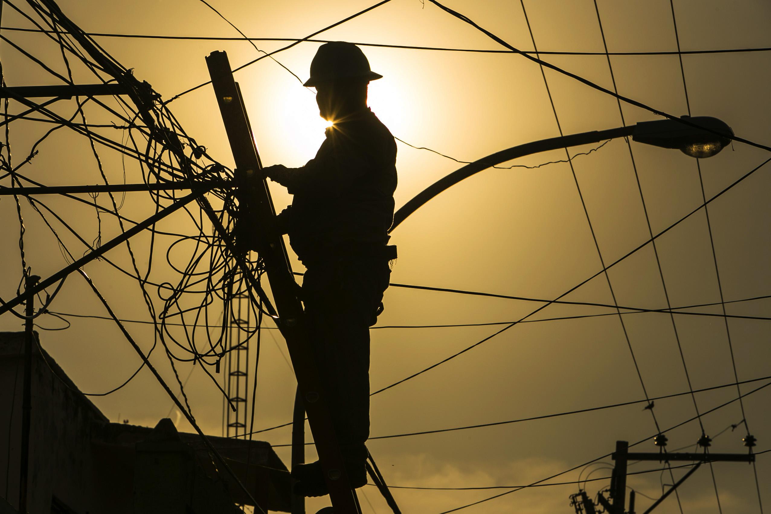 Preocupantes aumentos de la tarifa eléctrica