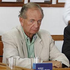 ViICEPRESIDENTE 2° Dr. Félix Grasso