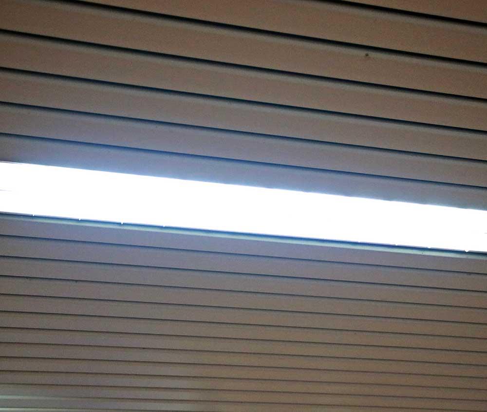 Ahorro energético: El Concejo aplicó el recambio de 90 lamparas por LED