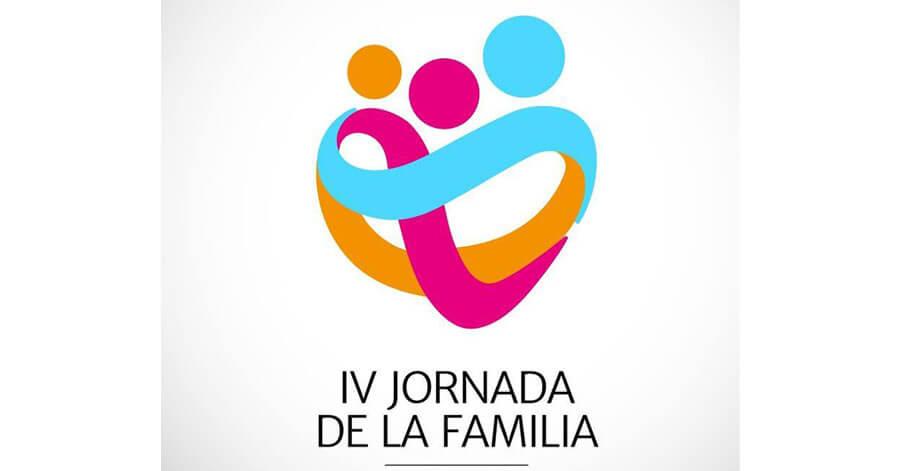 IV JORNADA PARA LA FAMILIA, DECLARADA DE INTERÉS DEPARTAMENTAL.